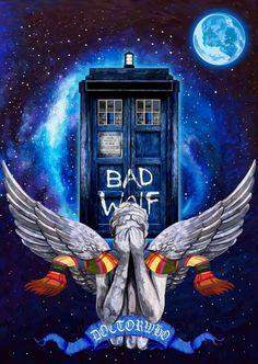 Weeping angel and the tardis tardis wallpaper, doctor who wallpaper, sherlock wallpaper iphone, Sherlock Wallpaper Iphone, Tardis Wallpaper, Doctor Who Wallpaper, Doctor Who Fan Art, Doctor Who Tardis, Desenhos Doctor Who, Tardis Tattoo, Tardis Art, Tardis Blue