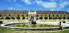 Vienna: Imperial Palace (Hofburg)