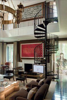 Luis Bustamante - Madrid based interior designer. FABULOUS ...