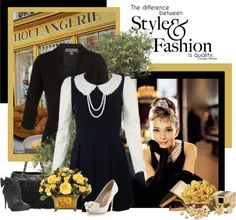 """""""Vintage Twist"""" by countrycousin ❤ liked on Polyvore"""
