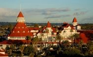 Hotel del Coronado is an Oceanfront Resort with Great Shops, Restaurants & Accommodations