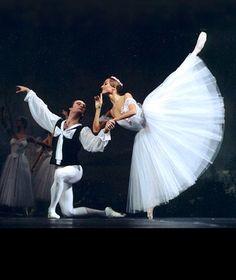 Ekaterina Shipulina and ? Bolshoi Ballet