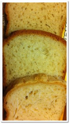 Udi's White Bread Copycat Recipe _ Gluten free - I think I am ready to retackle looking for the quintessential gf loaf bread