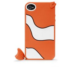 iPhone 4/4S Gil Fish Case