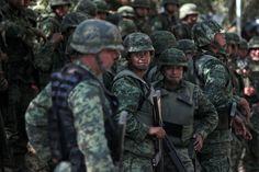 http://www.proceso.com.mx/479638/denuncian-intencion-militarizar-pueblos-indigenas-en-oaxaca-imponer-megaproyectos