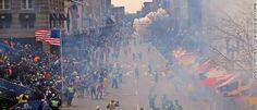 Bombe alla #Boston Marathon - #storify