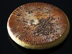 Galette au sarrasin, sans gluten, Nicolas Paciello pour Le Prince de Galles, Janv17