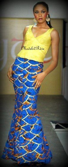 African Fashion & Style