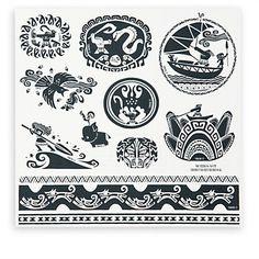 moana symbol at DuckDuckGo Moana E Maui, Moana Hawaiian, Moana Birthday Party, Moana Party, Party Fiesta, Luau Party, Maui Tattoos Moana, Disney Love, Ideas Party