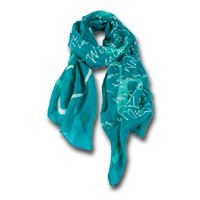 Buy assorted divine scarf- Joy (Psalm & Zephaniah available online on YahWeh religious materials store. Psalm 28 7, Psalms, Zephaniah 3 17, Teal Scarf, Gift Of Faith, Ladies Gents, Cool Style, My Style, Light Teal
