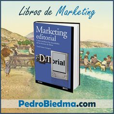 Libro Marketing Editorial | Ediciones Pirámide