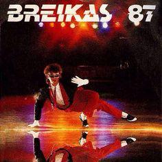 Soviet break dance festival, 1987 #ussr #flashdance #breakdance #ссср #брейкденс