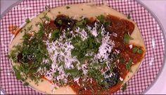 Όταν το μοσχάρι γίνεται λατρεία για τον ουρανίσκο! ΥΛΙΚΑ ελαιόλαδο για το σοτάρισμα 1 κιλό μοσχαρίσιο κιλότο ή ποντίκι σε μπουκιές αλατισμένο και αλευρωμέν My Favorite Food, Favorite Recipes, My Favorite Things, Palak Paneer, Carne, Healthy Recipes, Healthy Foods, Recipies, Meat