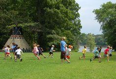 12 Resorts Where Kids Rule: Tyler Place Family Resort, Highgate Springs, Vt.
