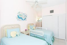 Bedroom with Twin Beds Twin Beds, Grand Cayman, Vacation, Bedroom, Furniture, Home Decor, Vacations, Decoration Home
