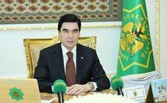 Türkmen Habar Gullugy