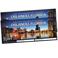 Kyani International Convention in Orlando, FL on January 16-18, 2014.  www.KyaniMarketplace.com  #kyani #kyanievents #kyaniconvention