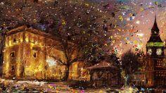 nodasanta - pick(ピック) Christmas 僕の絵の中からクリスマスにちなんだ、クリスマスの絵を選びました、モーション加工が見れるサイトには絵をクリックして確認して動いて見れる場合があります。  Joy to the World singers unlimited http://youtu.be/oIHMWFtMz78