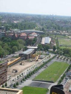 Tilla Durieux public park--Berlin