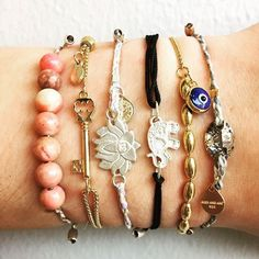 ALEX AND ANI Precious Threads Collection | ALEX AND ANI Providence Collection | ALEX AND ANI Kindred Cord Collection | Pull Chain Bracelets