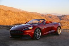 This Little Intense Feeling When Seeing The 2018 Aston Martin Vanquish Is Totally Fine - http://www.usautowheels.com/this-little-intense-feeling-when-seeing-the-2018-aston-martin-vanquish-is-totally-fine/