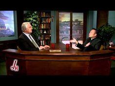 The Journey Home - 2015-07-13 - Marcus Grodi w/ Fr. Leo Patalinghug