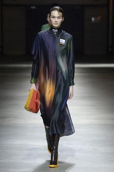 Kenzo | Menswear - Autumn 2017 | Look 74