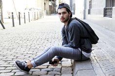 skinny jeans no socks
