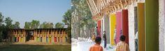 Archkids. Arquitectura para niños. Architecture for kids. Architecture for children.: Cooperación / Cooperation