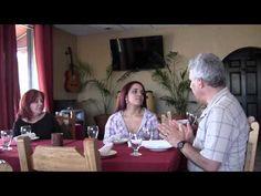 Sheenah en El Noticiero Alvarez-Galloso