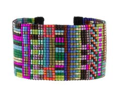 Julie Rofman | Rio Mix Bead Bracelet in Cheap Chic Bracelets at TWISTonline