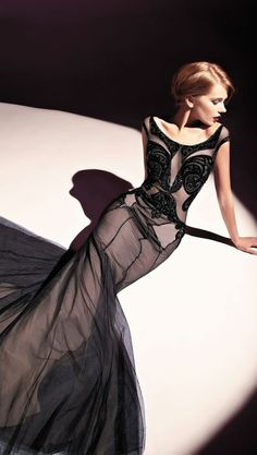 Dany Tabet couture      jaglady