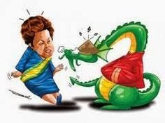 Blog do JOSEANO LAURENTINO.: Ban-Dilma Rousseff continua mentindo,prévia da inf...