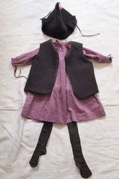 and very deep pockets to buy adorable clothing from Makie