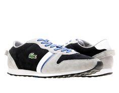 Lacoste Tevere EOW SPM Mens Casual Shoes 7-24SPM2023276 $89.95