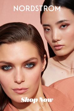 Brighten your eyes with transformative skin care and tools, then make them stand out with liners, shadows and mascara. Makeup Inspo, Makeup Inspiration, Makeup Tips, Beauty Makeup, Hair Makeup, Hair Beauty, Mascara, Natural Hair Styles, Short Hair Styles