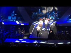 One Direction - Teenage Dirtbag - Madison Square Garden-  I love their version!!!!!