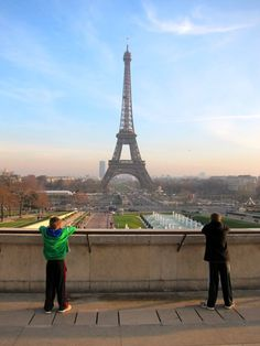 What to do with kids in Paris - lots of good lists and links