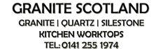 Luxury Granite, Quartz & Silestone kitchen worktops. Superior Quality. Beautifully finished. Fitting throughout Scotland. Sale Now On.
