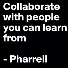 Collaborate~