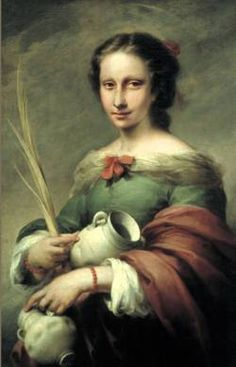 Mona by Murillo