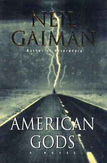 American Gods by Neil Gaiman. Witty and clever! Also, about to be a TV show, so read the book first! Recommended by RF. Neil Gaiman, Isaac Asimov, Good Books, Books To Read, My Books, Amazing Books, Books Everyone Should Read, American Gods, Native American