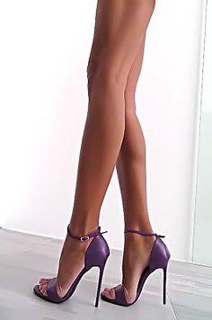 Femmes Mince Talons Sandales Parti D/ét/é De Mariage Boucle De Courroie Talons Hauts Habill/ées Chaussures Chaussures /À Bout Ouvert Stilettos 9 cm