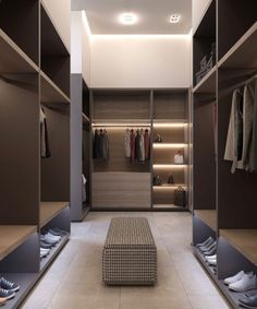Modern Master Bedroom Walk In Closet Inspirations To Give Your Bedroom A . Home Depot Closet Organization SimplyNeu. Top 100 Best Closet Designs For Men Part Two. Home and Family Walk In Closet Design, Bedroom Closet Design, Master Bedroom Closet, Bedroom Closets, Bedroom Decor, Bedroom Stools, Bedroom Ideas, Bedroom Wall, Master Bedroom Wardrobe Designs