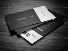 Simple Business Card | GraphicRiver