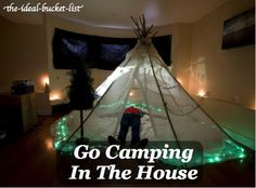 this is actually really fun...  PERFECT for someone who hates the outdoors.. like moi lol