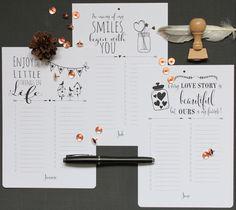 GRATIS te downloaden een prachtige LOVE verjaardagskalender by Le Chic Cards! Download de pdf, en print hem uit ! Ook te gebruiken als huwelijkskalender!