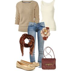 """""""Fall 2"""" by kswirsding on Polyvore"""