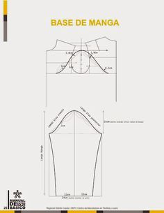 Руководство-де-Patronaje-Basico-э-Interpretacion-де-Disenos - Моделист kitapları