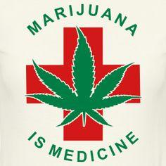 #Marijuana is Medicine
